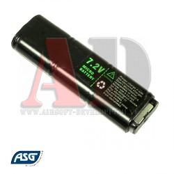 Batterie - 7,2V , 700 mAh