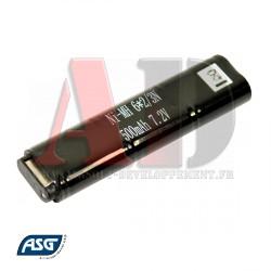 Batterie - 7,2V , 500 mAh