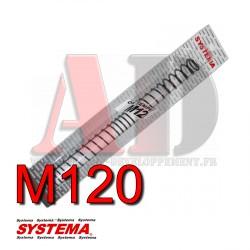 SYSTEMA - Ressort M120