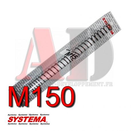 SYSTEMA - Ressort M150