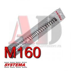 SYSTEMA - Ressort M160