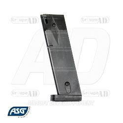11527 ASG - M92 SPRING 27 BBS MAGAZINE