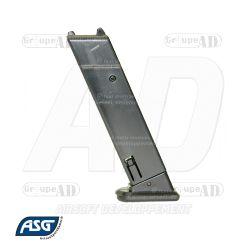 12716 ASG - G17 SPRING MAGAZINE 12 BBS - FDS Fin de série