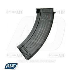 15202 ASG - AK SERIES MAGAZINE 600 BBS