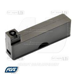 15470 ASG - STEYR SSG 69 P2 MAGAZINE 25 BBS