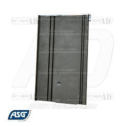 15933 ASG - M14 SLV MAGAZINE 400 BBS