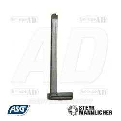 16091 ASG - STEYR M9-A1 MAGAZINE 14 BBS