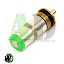 WE - M4 pièce - Valve CO2 complète
