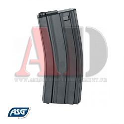 16843 ASG - LMT DEFENDER AEG chargeur 130 billes