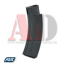 16717 ASG - CZ Scorpion Vz61 AEG chargeur 85 billes