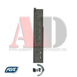 Chargeur gaz - MP9 A1 & A3, 48 billes