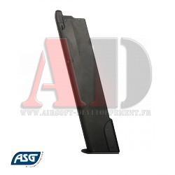 Chargeur gaz - M93R II, 40 billes